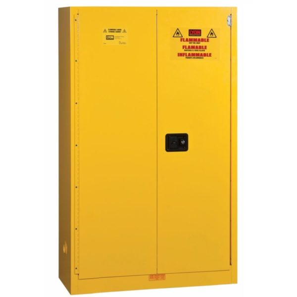 Lyon Safety Storage Flammable Cabinet R5461
