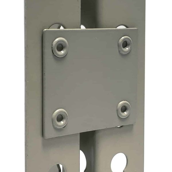 lyon rivet rack accessories tie plate dd72090